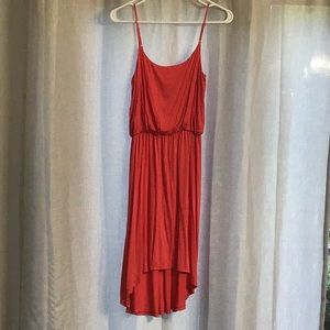 One clothing size small women's dress